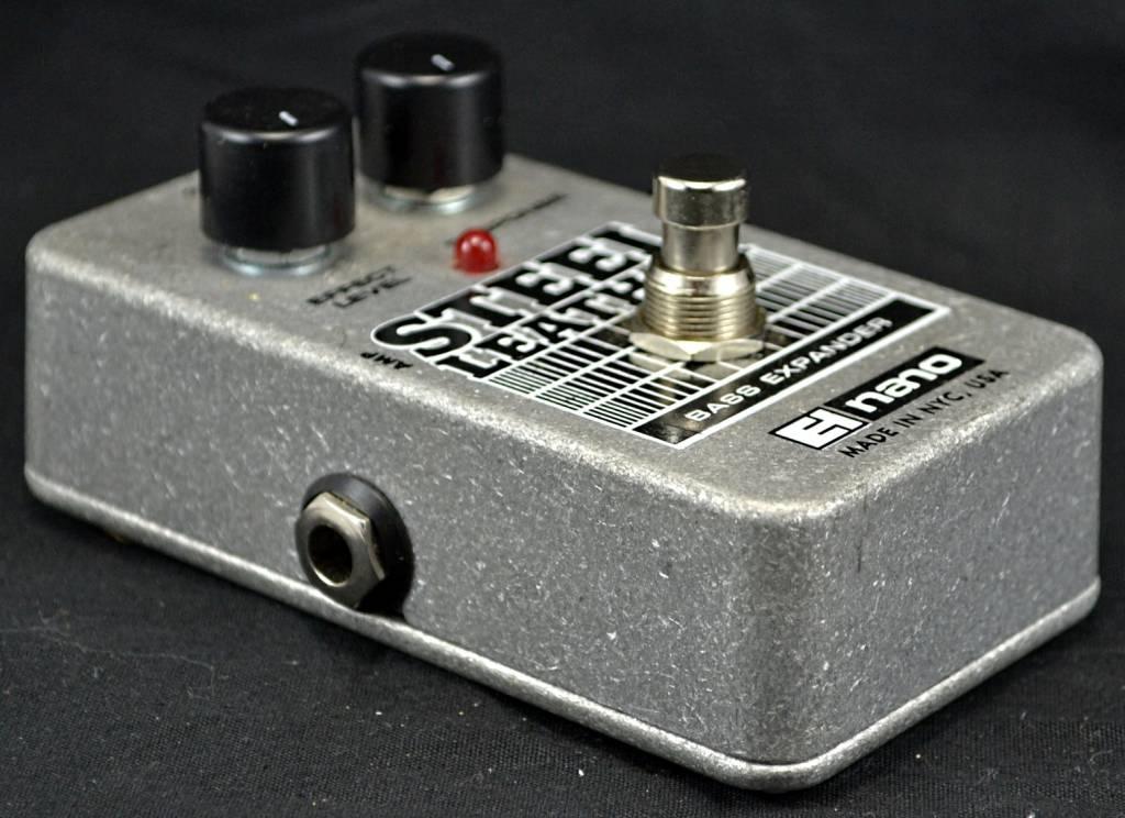 Electro-Harmonix USED Electro Harmonix Steel Leather