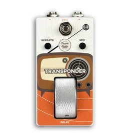 Classic Audio Transponder Delay Roller