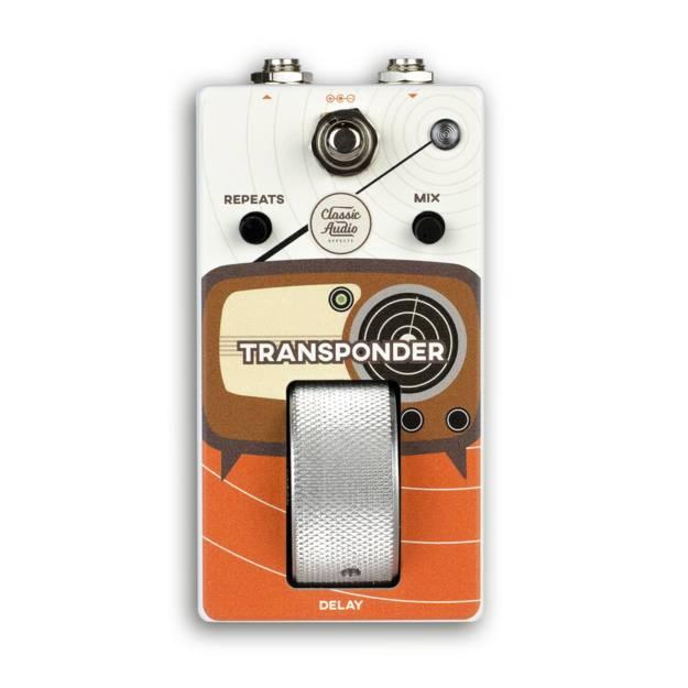 Classic Audio Classic Audio Transponder Delay Roller