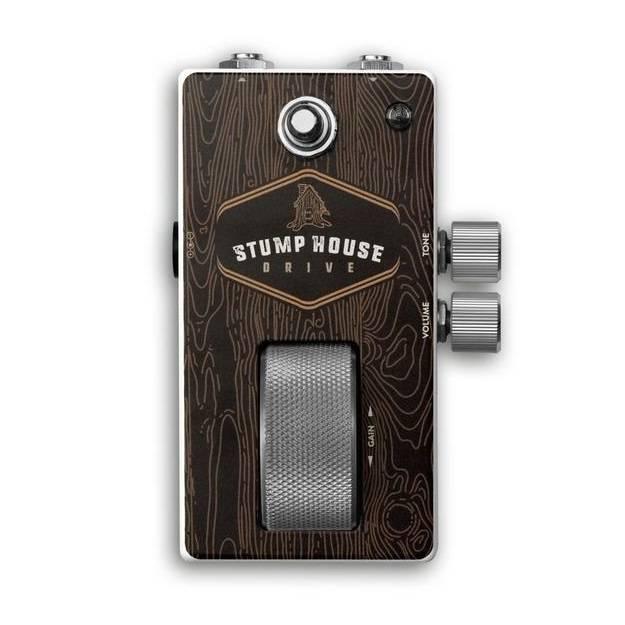 Classic Audio Classic Audio Stumphouse Drive Roller