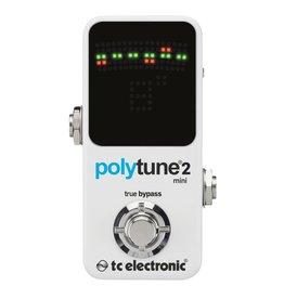 TC Electronics TC Electronic Polytune 2 Mini