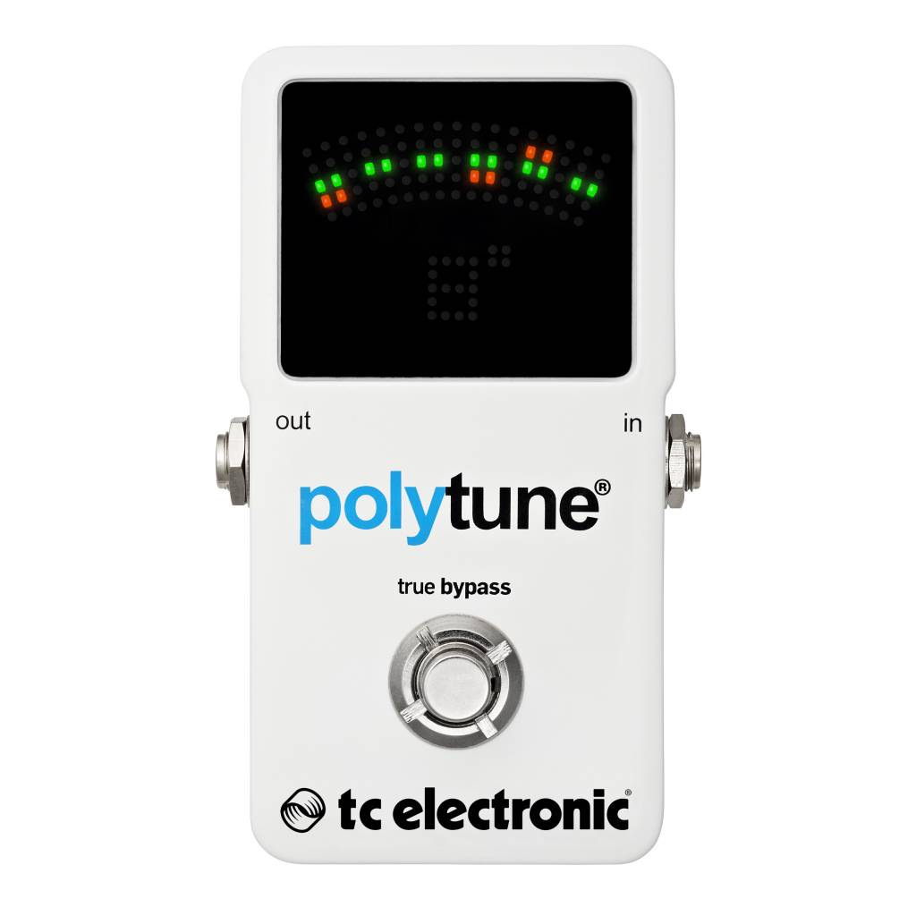 TC Electronics TC Electronic Polytune 2