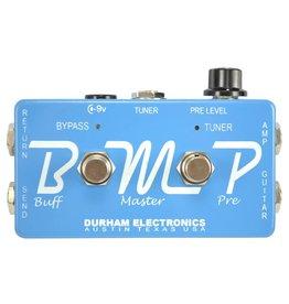 Durham Electronics Buff Master Pre