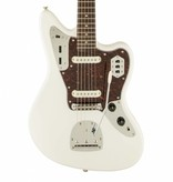 Squier Squier Vintage Modified Jaguar - Olympic White