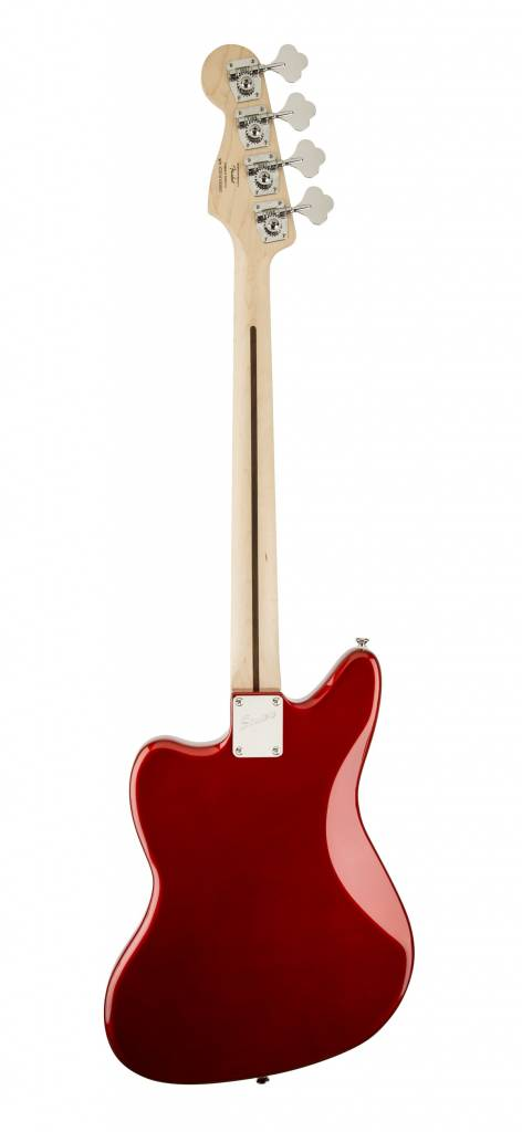 Squier Squier Vintage Modified Jaguar Bass Special SS - Candy Apple Red