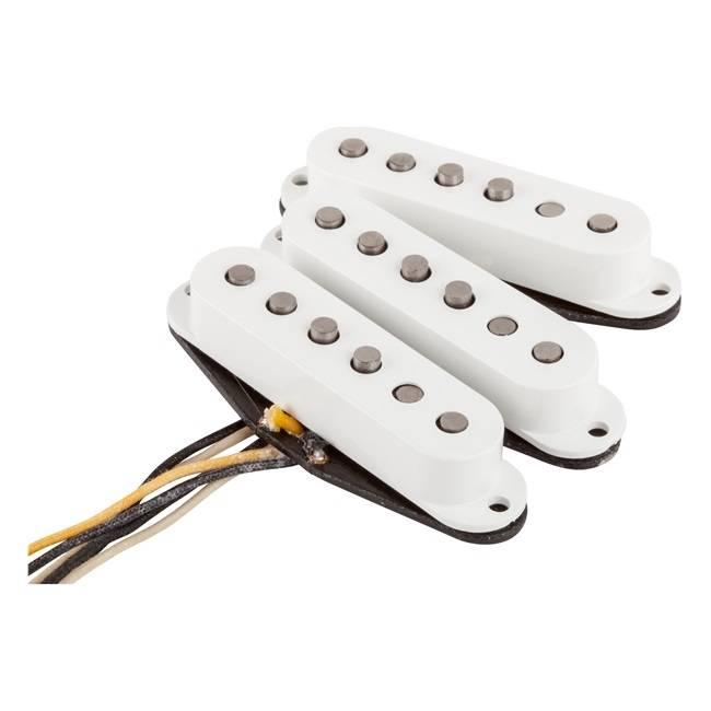 Fender Fender Texas Special Stratocaster Pickups