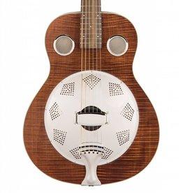 Fender Fender Brown Derby Resonator