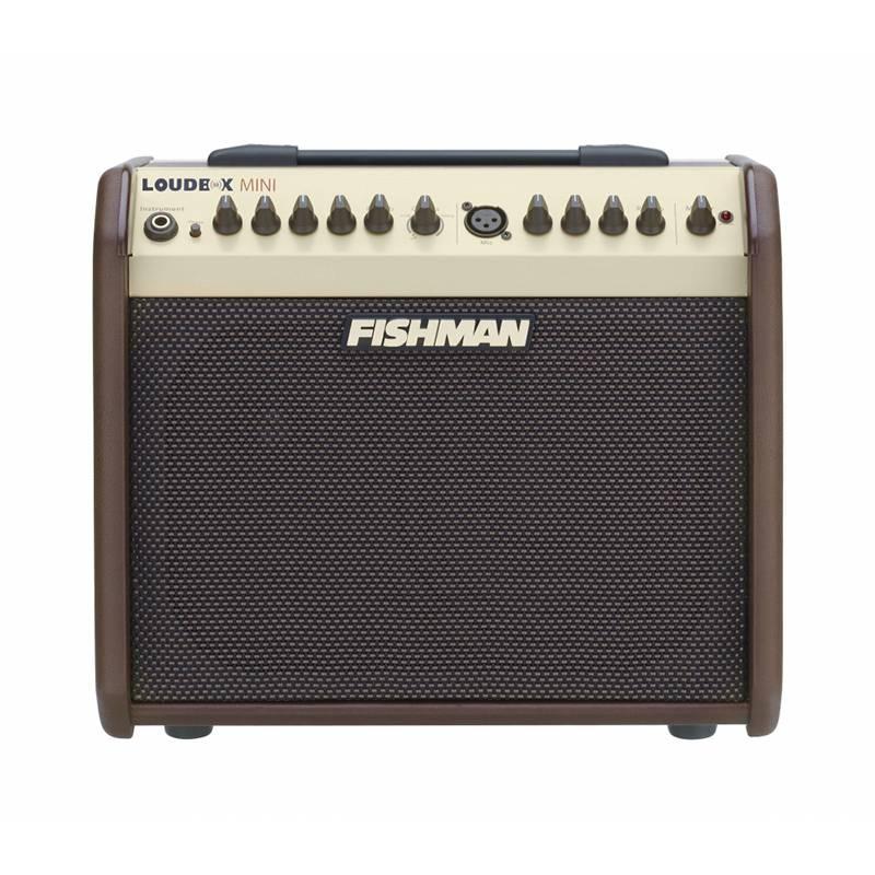 Fishman Fishman Loudbox Mini Amplifier
