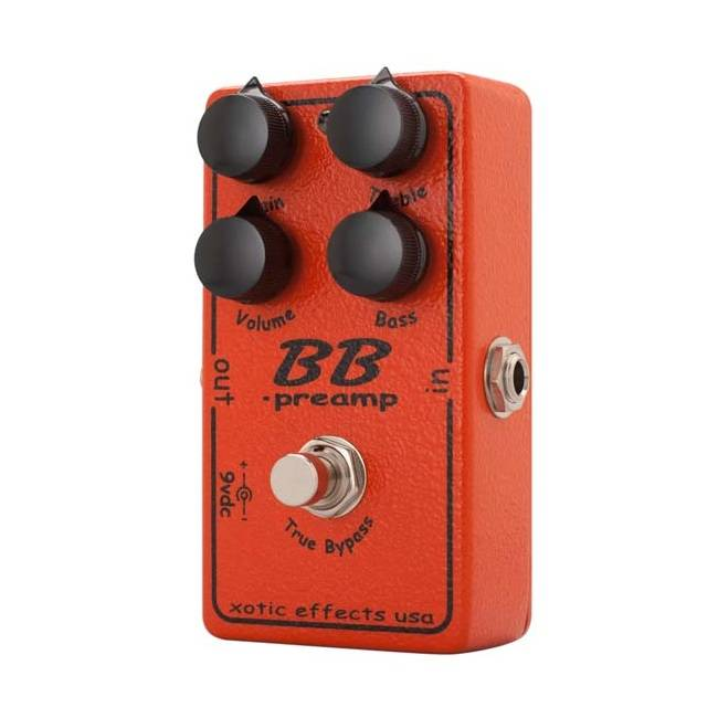 Xotic Effects Xotic BB Preamp