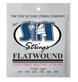 SIT Flatwound Light .011-.050