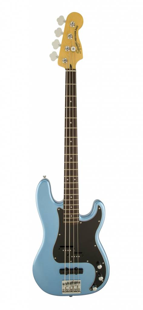 Squier Squier Vintage Modified Precision Bass PJ - Lake Placid Blue