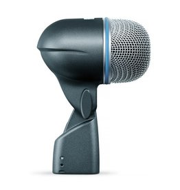 NEW Shure Beta 52A Dynamic Kick Drum Microphone