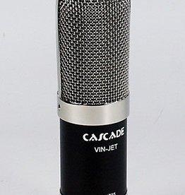 Cascade Vin-Jet Stock w/ Aluminum Case