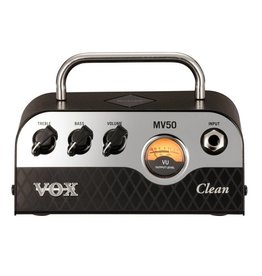 Vox Vox MV50 Clean 50‑Watt Hybrid Tube Head