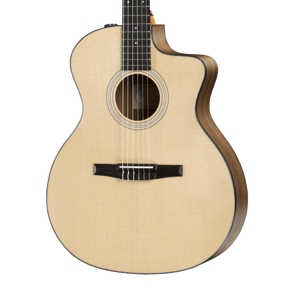 Taylor Taylor 114ce-N Grand Auditorium - Matte Natural
