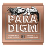 Ernie Ball Ernie Ball Medium Paradigm Phosphor Bronze Acoustic Guitar Strings
