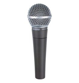 NEW Shure SM-58 Dynamic Handheld Vocal Microphone