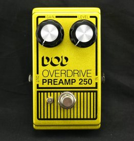 DOD USED Overdrive Preamp 250