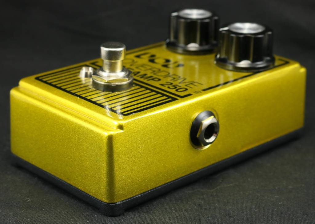DOD USED DOD Overdrive Preamp 250