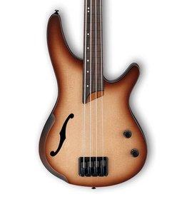 Ibanez SRH500F Bass Workshop Fretless