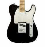 Fender NEW Fender Standard Series Telecaster - Gloss Black