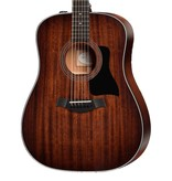 Taylor Taylor 320e Dreadnought - Shaded Edgeburst
