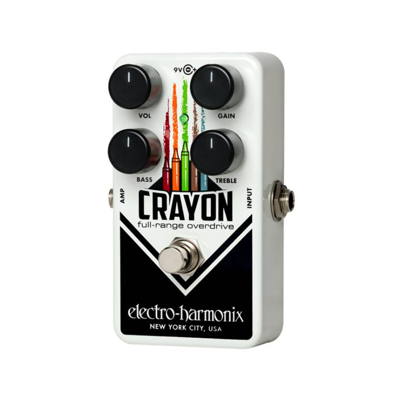 Electro-Harmonix Electro Harmonix Crayon