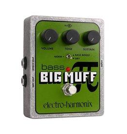 Electro-Harmonix NEW Electro Harmonix Bass Big Muff Pi