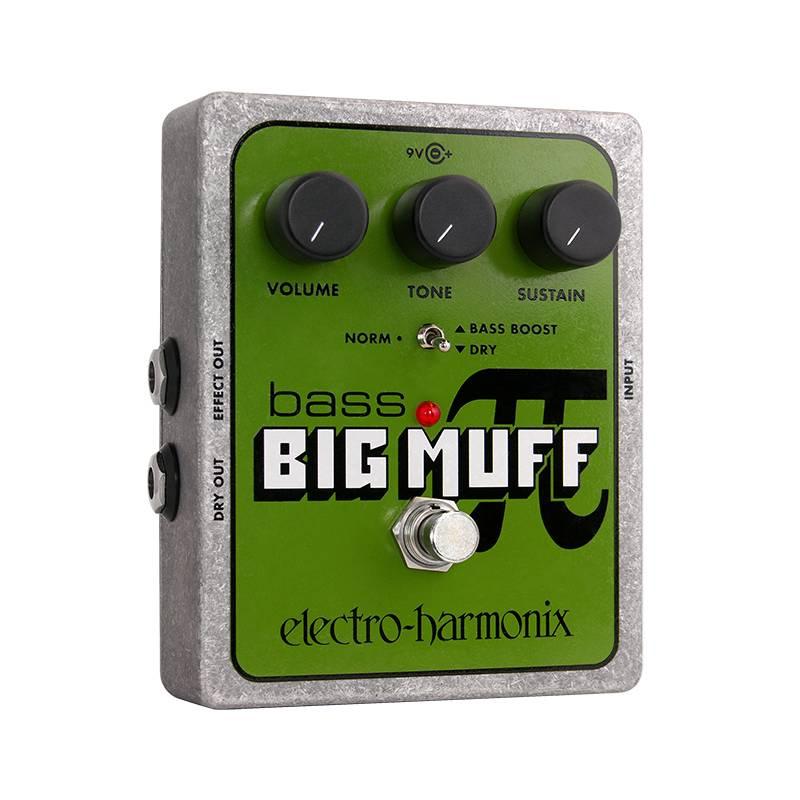 Electro-Harmonix Electro Harmonix Bass Big Muff PI