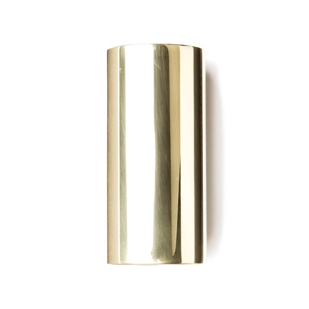 Dunlop Dunlop Brass Slide 224 - Medium/Heavy
