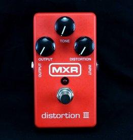 MXR Used MXR Distortion III