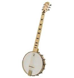 Deering Deering Goodtime Six 6 String Banjo - Free Gig Bag!