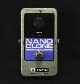 Electro-Harmonix Used Electro-Harmonix Nano Clone Chorus
