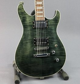 G&L USED Tribute Series Ascari GTS