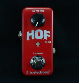 TC Electronics Used TC Electronic HOF Mini