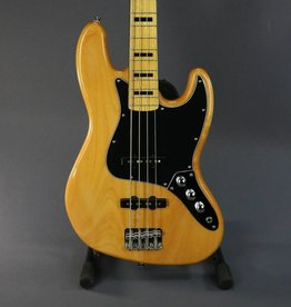 Fender Used Squier Vintage Modified '70s Jazz Bass