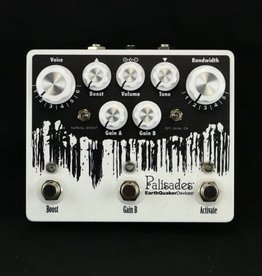 EarthQuaker Devices USED Palisades