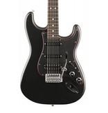 Fender Fender Special Edition Stratocaster HSS Noir