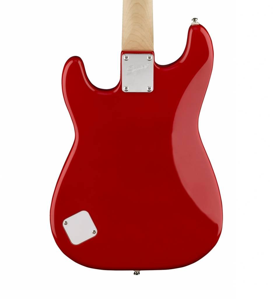 Squier Squier Mini Strat - Torino Red