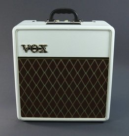 Vox Used Vox AC4C1 Limited White Bronco