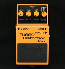 Boss USED DS-2 Turbo Distortion