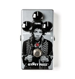 Dunlop Authentic Hendrix JHM8 Gypsy Fuzz