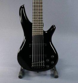 Ibanez Used Ibanez SR886 Bass w/Case