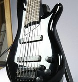 Ibanez Used Ibanez SR886 Bass w/Case
