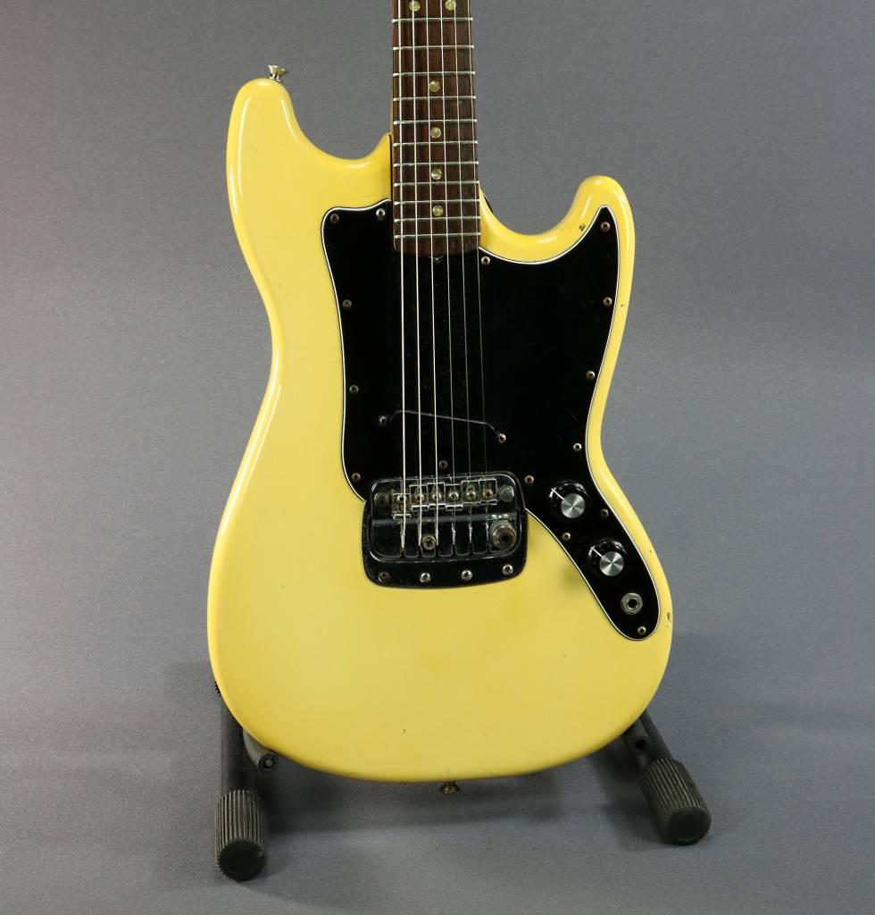 Fender VINTAGE 1978 Bronco