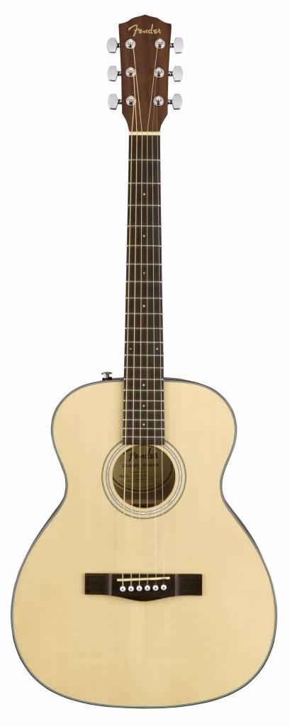 Fender Fender CT-60S Acoustic Guitar, Natural