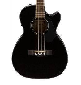 Fender Fender CB-60SCE Acoustic Bass Black