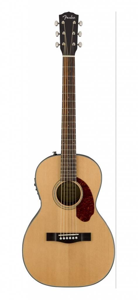 Fender Fender CP-140SE Acoustic-Electric Guitar, Natural
