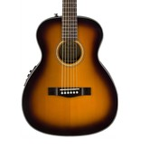 Fender Fender CT-140SE Acoustic-Electric Guitar, Sunburst