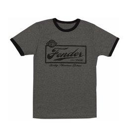 Fender Fender Beer Label Shirt XXL